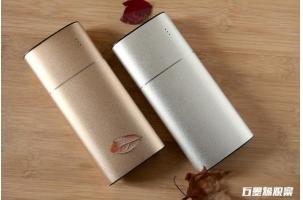 石墨烯电池成为现实 全球首个石墨烯充电宝上市淘宝有售